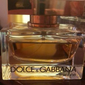 Other - dolce and gabbana
